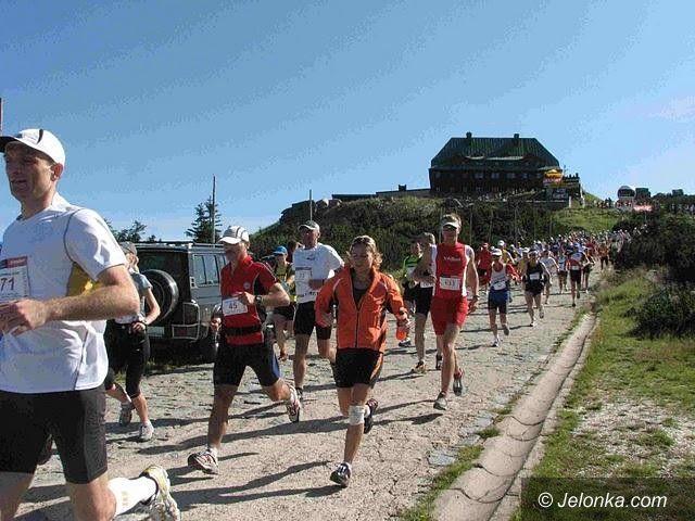 Szklarska Poręba: Wielka popularność ekstremalnego maratonu