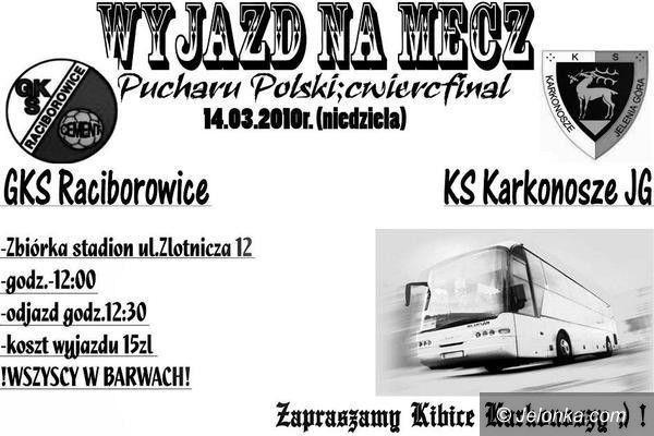 Raciborowice: Rozpoczyna się piłkarska wiosna