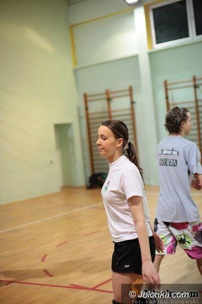 Jelenia Góra: Orle liderem w Amatorskiej Lidze Siatkówki