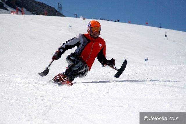 Vancouver: Jarosław Rola na Paraolimpiadzie w Vancouver