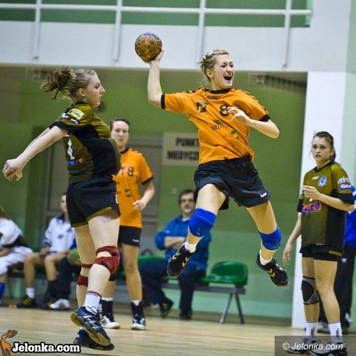 Kielce: Juniorki Finepharmu piąte w Mistrzostwach Polski