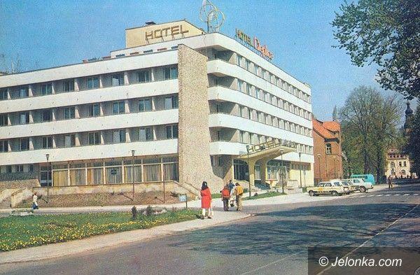 JELENIA GÓRA: Fortuna dla hotelu