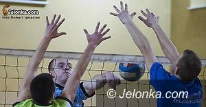 Jelenia Góra: Dwie porażki lidera w Amatorskiej Lidze Siatkówki