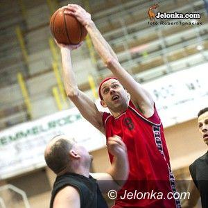Jelenia Góra: Sudety Basket Liga po meczu na szczycie