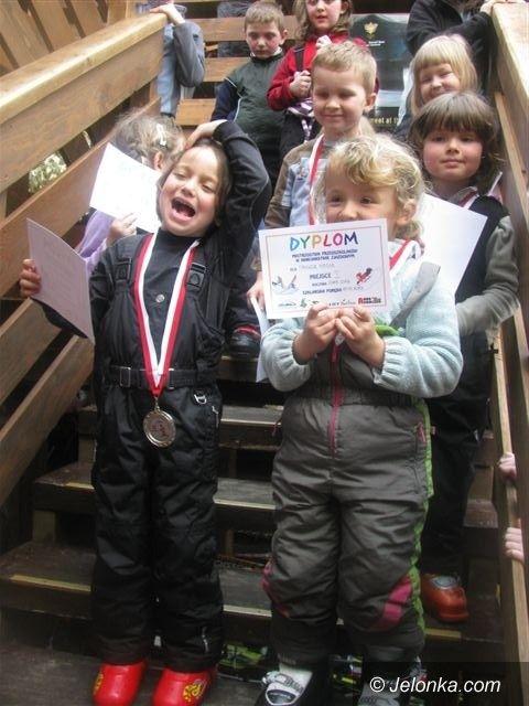 Szklarska Poręba: Mistrzostwa Przedszkolaków zakończone