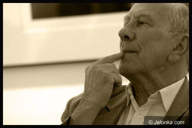 JELENIA GÓRA: Jan Kotlarski nie żyje