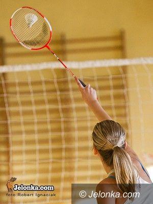 Jelenia Góra Zespół Szkół Ekonomiczno-Turystycznych: Pierwsze Mistrzostwa  Badmintona w ZSET