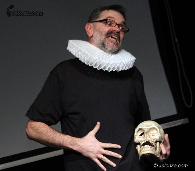 JELENIA GÓRA: Srebrne Kluczyki – Teatr Norwida w cieniu