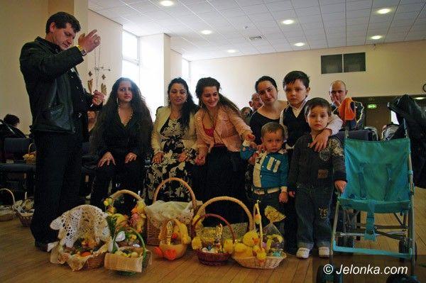WIELKA BRYTANIA/ JELENIA GÓRA: Nasi świętują w Anglii