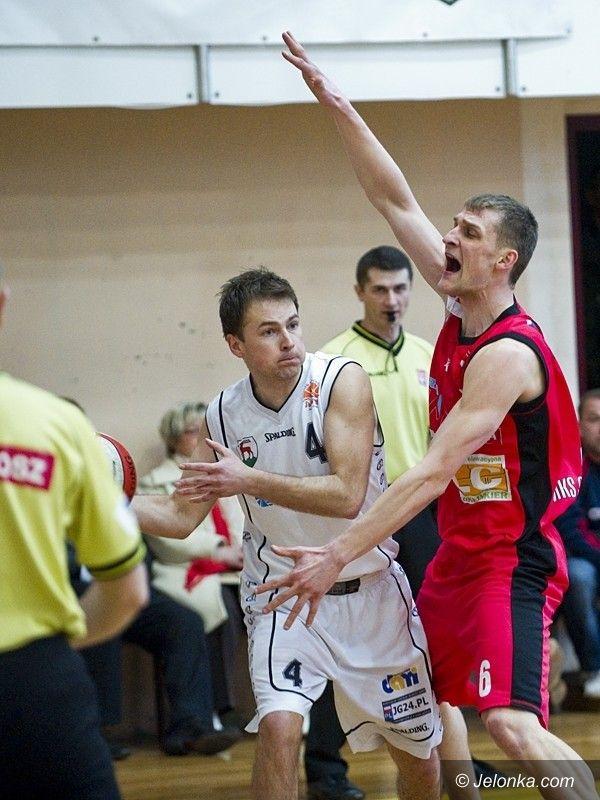 Lublin: Trzeci mecz Sudetów zadecyduje o wszystkim