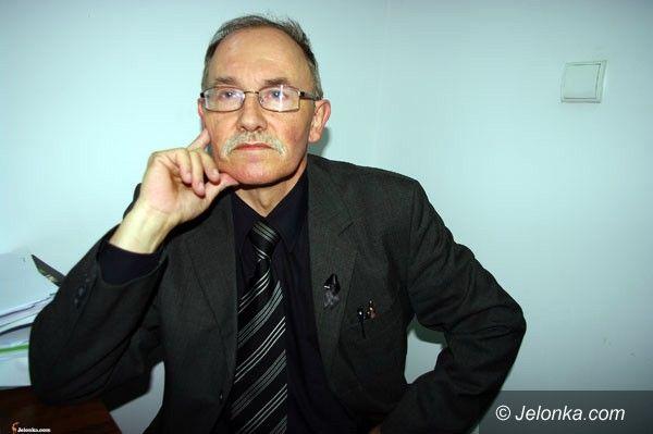 KOWARY: Jurek zawsze miał czas dla wszystkich