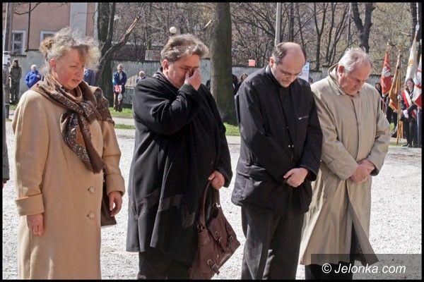 JELENIA GÓRA: Radni oddadzą hołd Ofiarom tragedii w Smoleńsku