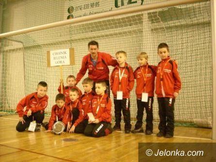 Jelenia Góra: Chojnik zagra z najmocniejszymi zespołami w kraju