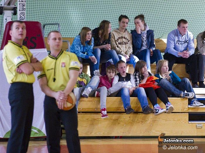 Jelenia Góra: W meczu na szczycie lepszy był Widzew