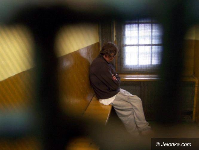 LWÓWEK ŚLĄSKI: Brutalne morderstwo: postępowanie trwa