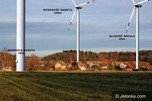 REGION: O skutkach energii z wiatru