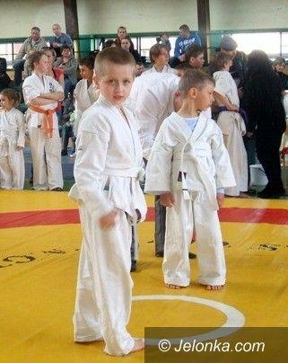 Łask: Dobre rezultaty najmłodszych karateków z klubu Shidokan