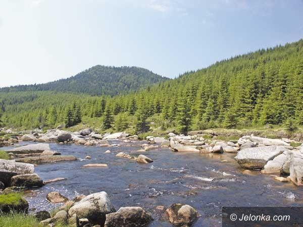 REGION: Wiosenne porządki na górskich szlakach