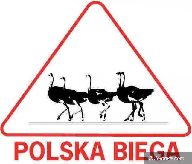 Lwówek Śląski: Niedzielne  bieganie w Lwówku Śląskim