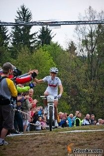 Jelenia Góra: Drugie zwycięstwo Mai Włoszczowskiej w Jelenia Góra Trophy