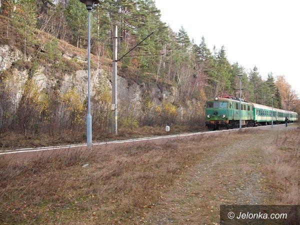 SZKLARSKA PORĘBA: To będzie historia o kolei