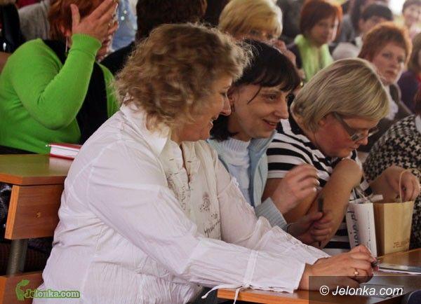 JELENIA GÓRA: W szkolnej trosce o najmłodszych