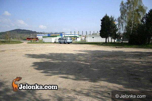 JELENIA GÓRA: Jelenia Góra bez parkingu dla autobusów