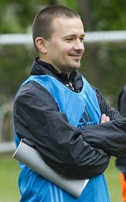 Jelenia Góra: GKS Bełchatów trenował na boisku KKS–u