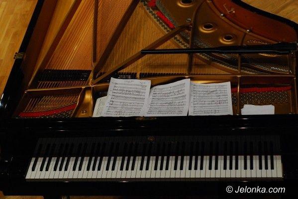 JELENIA GÓRA: Filharmonia Mozartem brzmiąca