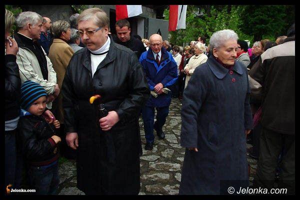REGION: Pożegnanie Duszpasterza