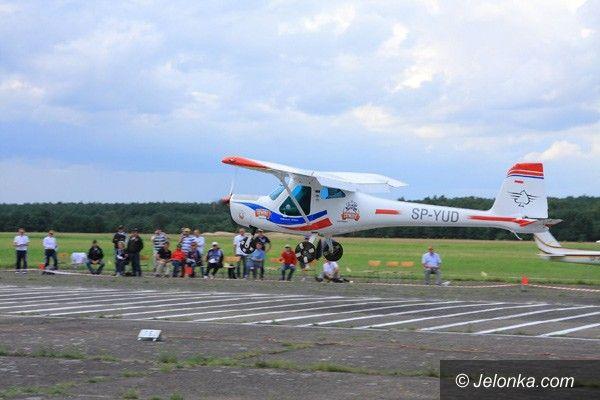 JELENIA GÓRA: Sławy lotnictwa w Jeleniej Górze