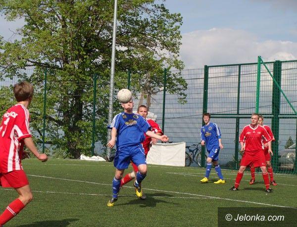 Szklarska Poręba: Polsko–niemieckie zmagania piłkarskie w Szklarskiej Porębie