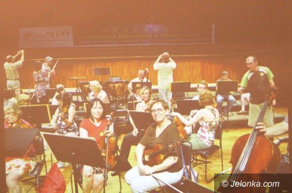 JELENIA GÓRA: Filharmonicy podbili Kanton