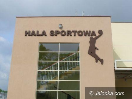 Gryfów Śląski: Nowa hala sportowa prezentem dla dzieci