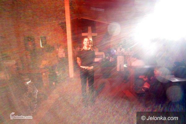 JELENIA GÓRA: Muzyka dała pocieszenie w nieszczęściu