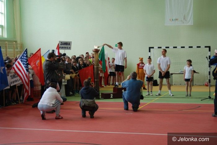 Gryfów Śląski: Gryfów Śląski ma nową halę sportową
