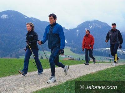 Jelenia Góra: Czas na Nordic Walking