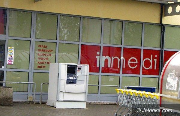 JELENIA GÓRA: Pechowy bankomat już dostępny