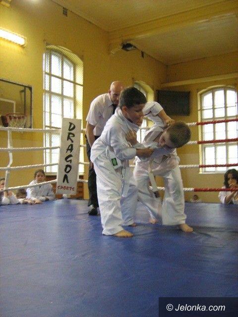 Jelenia Góra: Turniej Shidokan z udziałem najmłodszych