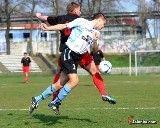 Dolny Śląsk: Zaskakujące wyniki w IV lidze