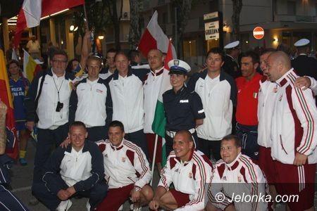 Cervia: VIII Turniej Piłki Nożnej w Cervii