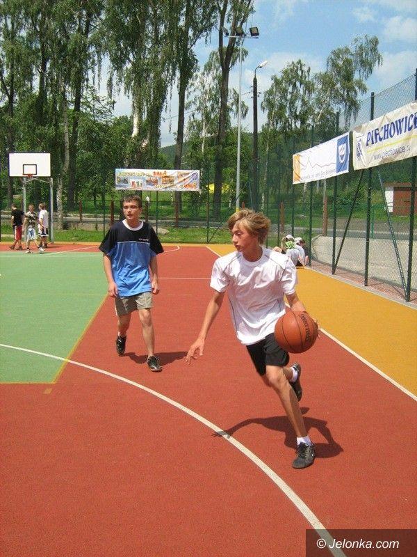 Piechowice: Trio Basket w Piechowicach