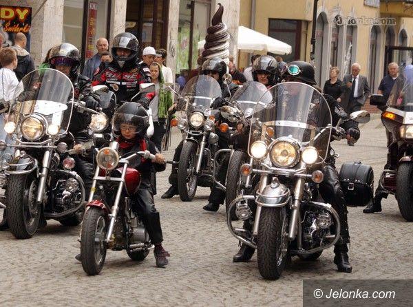 KARPACZ: Harleye zjadą pod Śnieżkę
