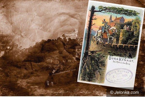 JELENIA GÓRA: Pomnik Kunegundy atrakcją Sobieszowa