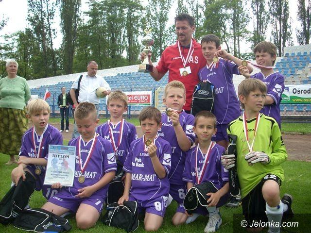 Wałbrzych: Chojnik trzeci na Przystanku Euro 2012