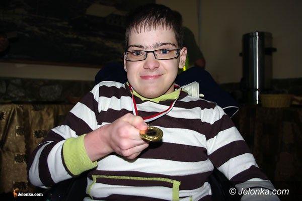 JELENIA GÓRA: Wózkiem inwalidzkim w Karkonosze