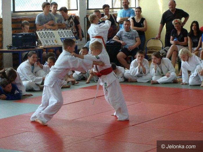 Mietków: Judocy Gwardii czterokrotnie na podium