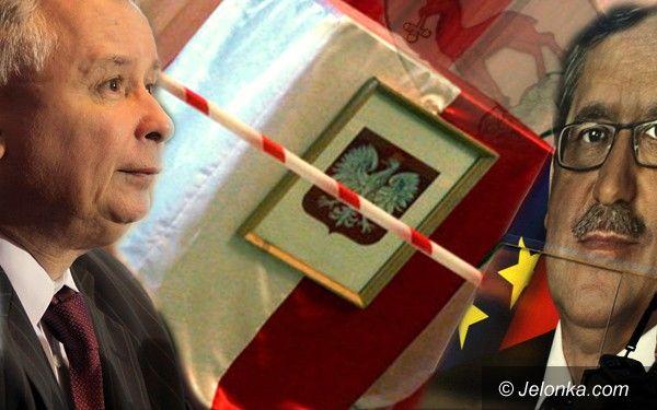 KRAJ: Komorowski vs Kaczyński – drugie starcie