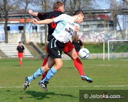 Dolny Śląsk: IV liga zakończyła sezon