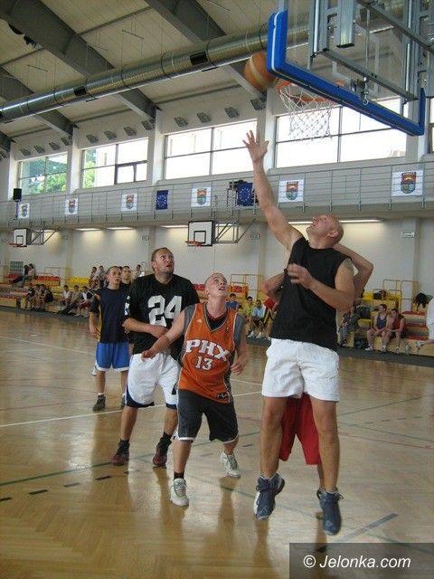 Karpacz: Trio Basket Reaktywacja